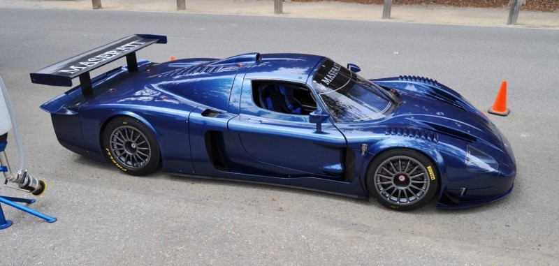 Car-Revs-Daily.com 2006 Maserati MC12 Corsa 11