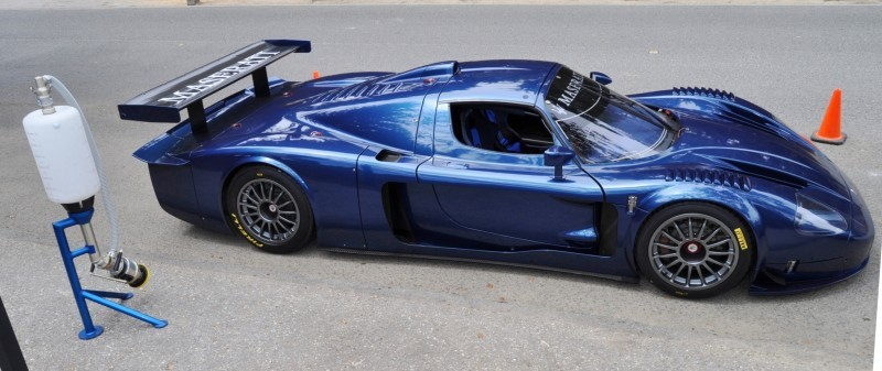 Car-Revs-Daily.com 2006 Maserati MC12 Corsa 12