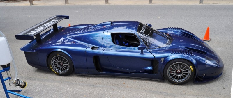Car-Revs-Daily.com 2006 Maserati MC12 Corsa 13
