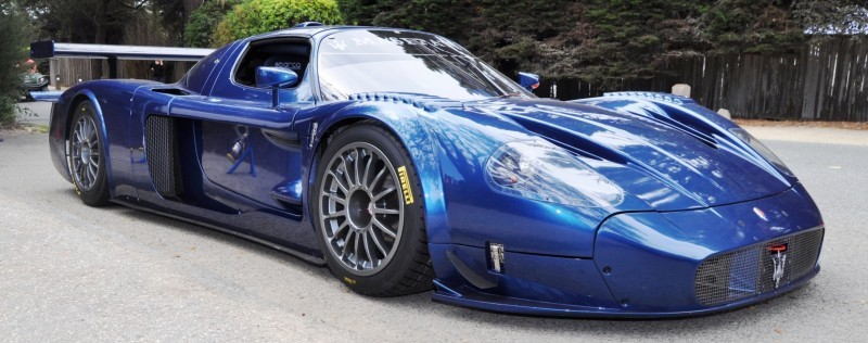 Car-Revs-Daily.com 2006 Maserati MC12 Corsa 14