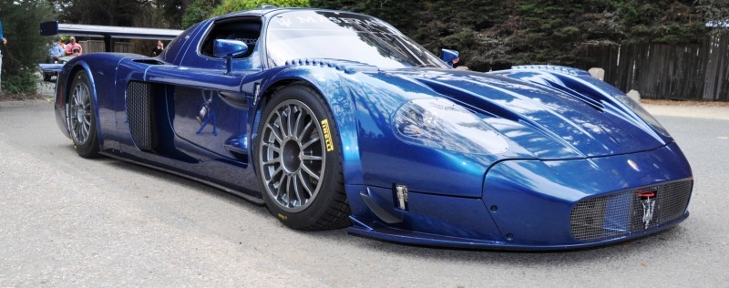 Car-Revs-Daily.com 2006 Maserati MC12 Corsa 15