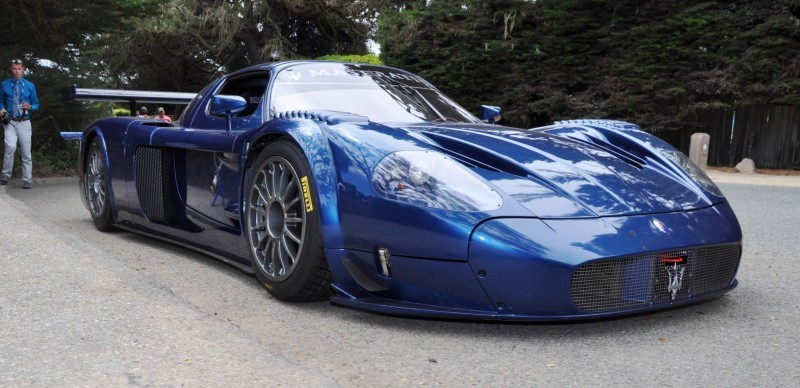 Car-Revs-Daily.com 2006 Maserati MC12 Corsa 16