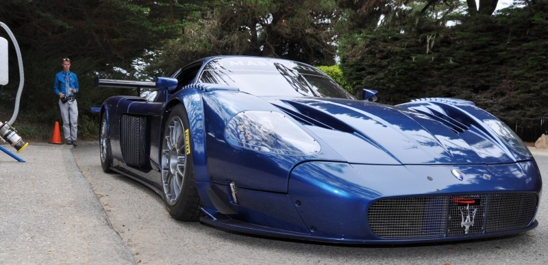 Car-Revs-Daily.com 2006 Maserati MC12 Corsa 17