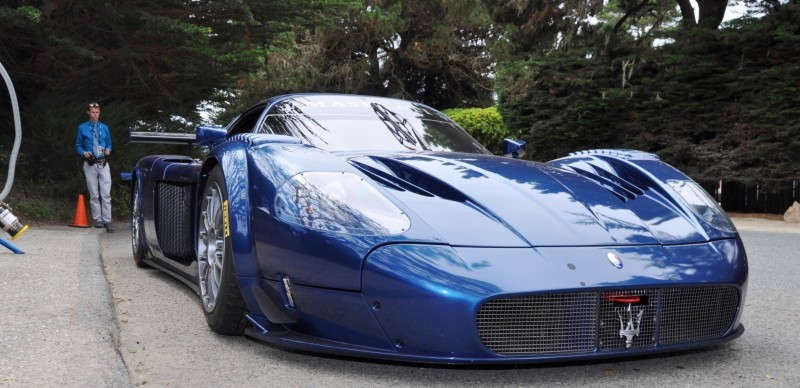 Car-Revs-Daily.com 2006 Maserati MC12 Corsa 18