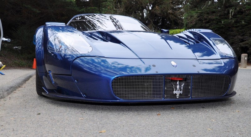 Car-Revs-Daily.com 2006 Maserati MC12 Corsa 19