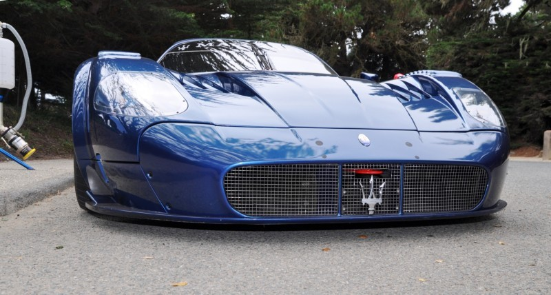 Car-Revs-Daily.com 2006 Maserati MC12 Corsa 20