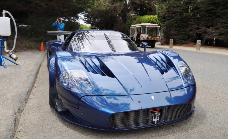 Car-Revs-Daily.com 2006 Maserati MC12 Corsa 22