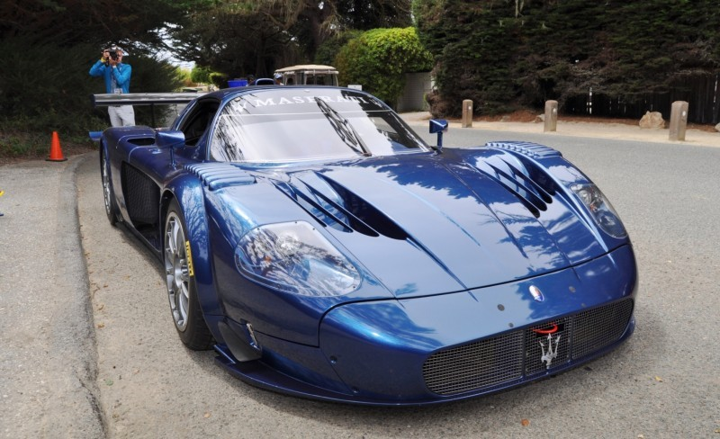 Car-Revs-Daily.com 2006 Maserati MC12 Corsa 23