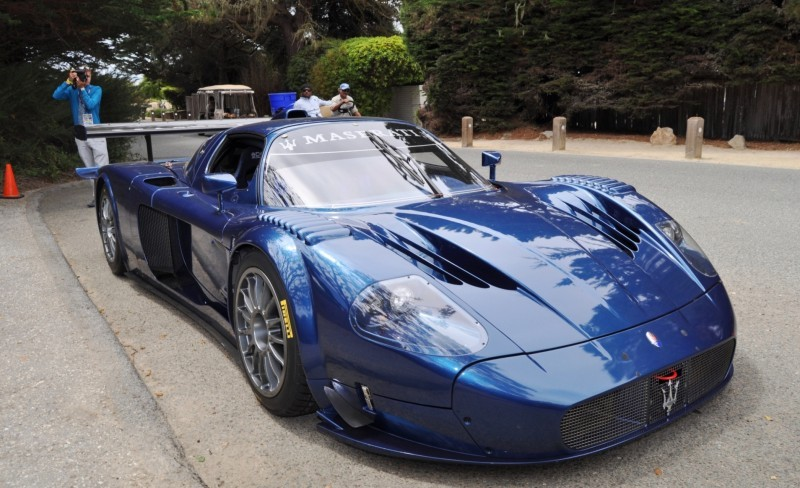 Car-Revs-Daily.com 2006 Maserati MC12 Corsa 24