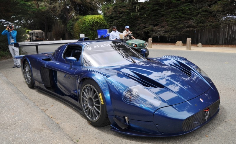 Car-Revs-Daily.com 2006 Maserati MC12 Corsa 25