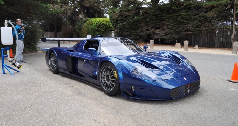 Car-Revs-Daily.com 2006 Maserati MC12 Corsa 27