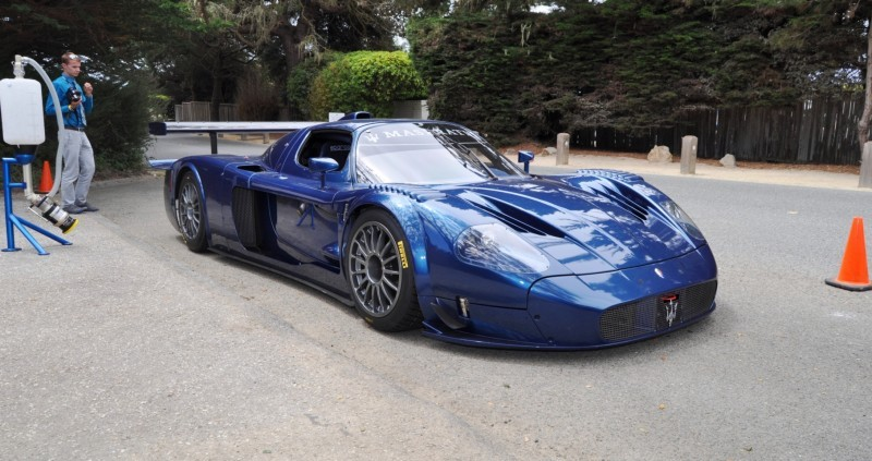 Car-Revs-Daily.com 2006 Maserati MC12 Corsa 28