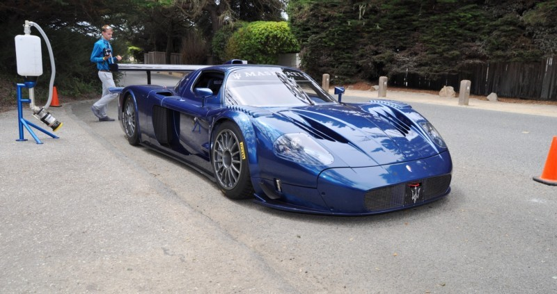Car-Revs-Daily.com 2006 Maserati MC12 Corsa 29