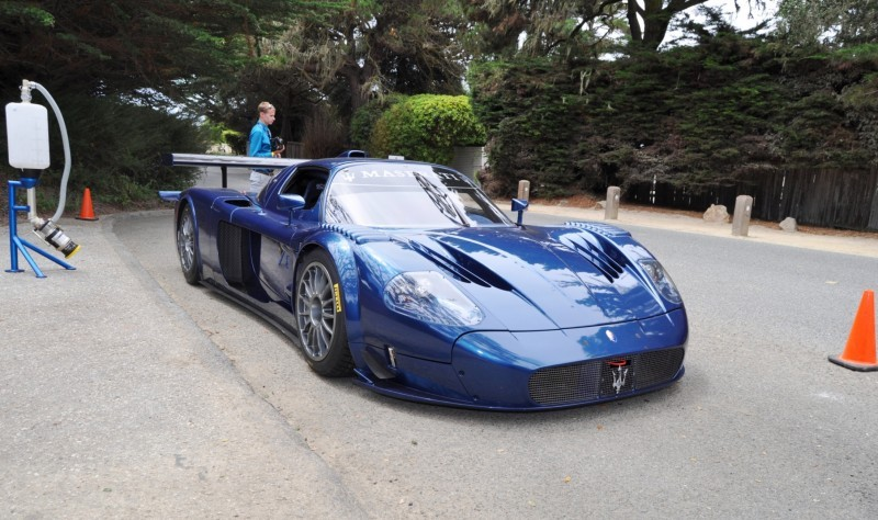 Car-Revs-Daily.com 2006 Maserati MC12 Corsa 30