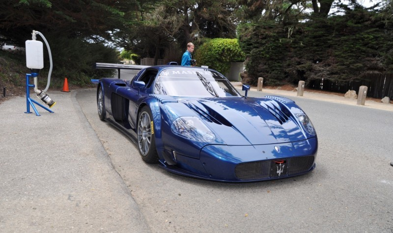 Car-Revs-Daily.com 2006 Maserati MC12 Corsa 31