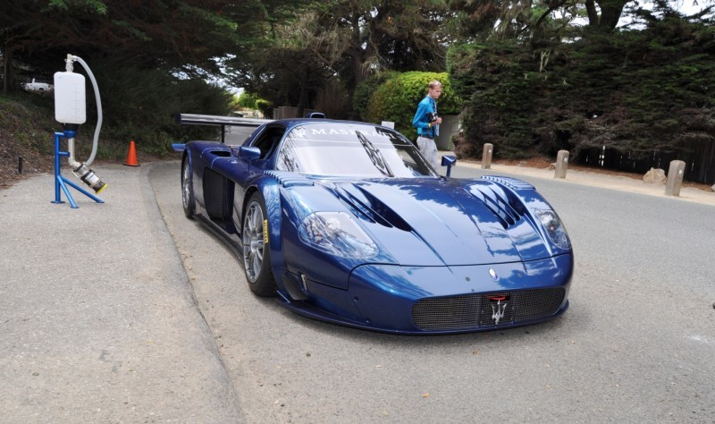 Car-Revs-Daily.com 2006 Maserati MC12 Corsa 32