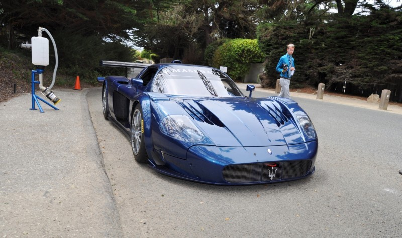 Car-Revs-Daily.com 2006 Maserati MC12 Corsa 33