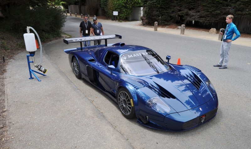 Car-Revs-Daily.com 2006 Maserati MC12 Corsa 34