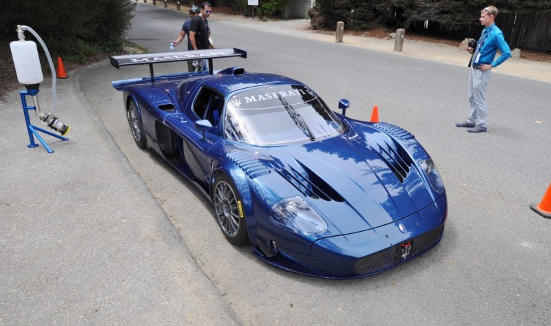 Car-Revs-Daily.com 2006 Maserati MC12 Corsa 36