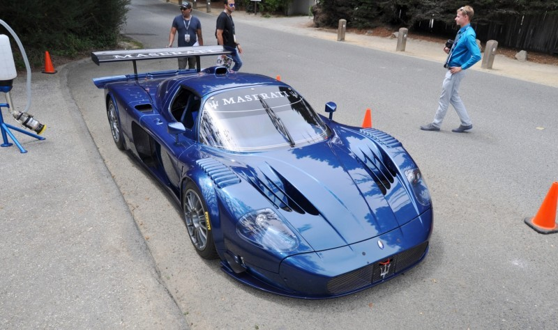 Car-Revs-Daily.com 2006 Maserati MC12 Corsa 37
