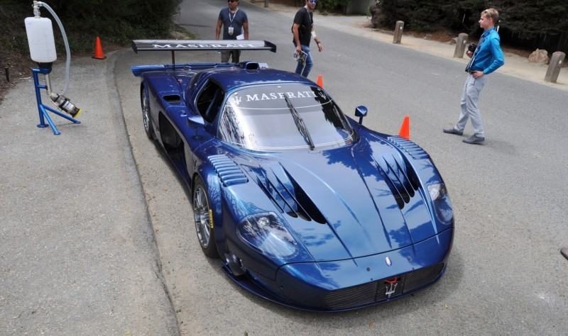 Car-Revs-Daily.com 2006 Maserati MC12 Corsa 38