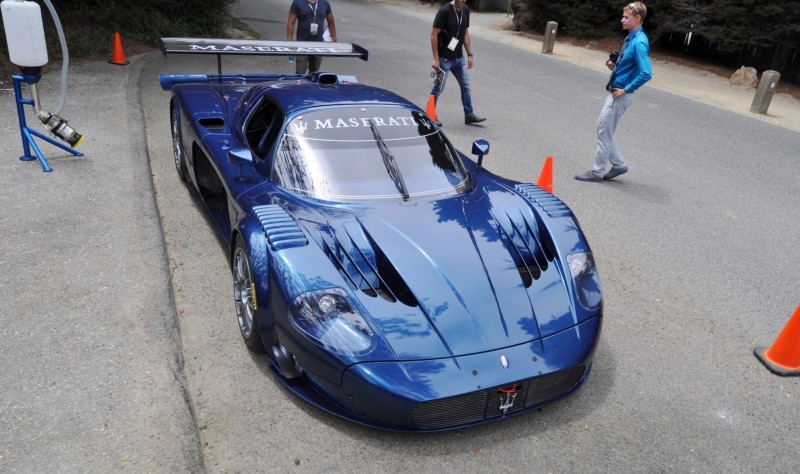 Car-Revs-Daily.com 2006 Maserati MC12 Corsa 39