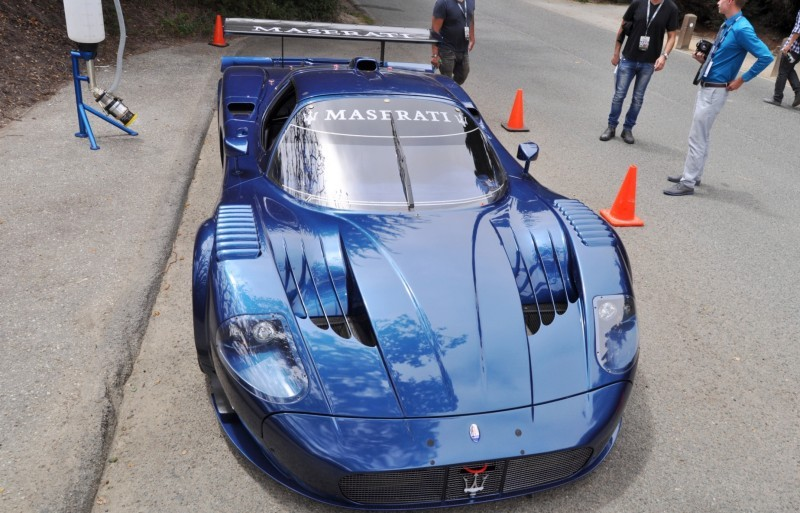 Car-Revs-Daily.com 2006 Maserati MC12 Corsa 41
