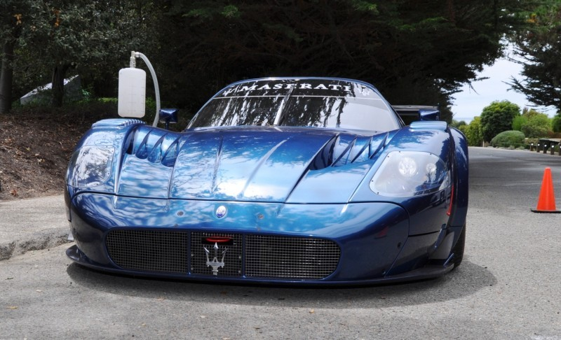 Car-Revs-Daily.com 2006 Maserati MC12 Corsa 42