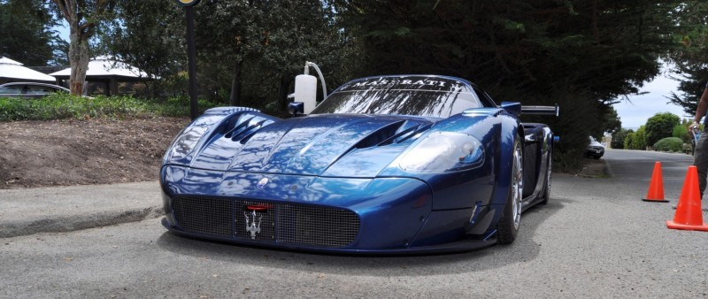 Car-Revs-Daily.com 2006 Maserati MC12 Corsa 45