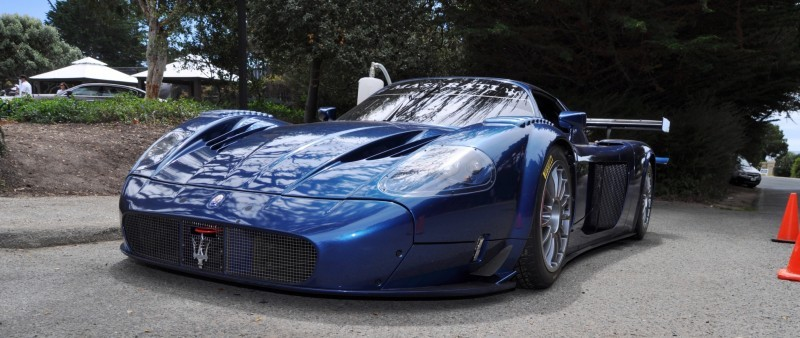Car-Revs-Daily.com 2006 Maserati MC12 Corsa 47