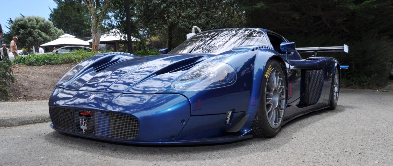 Car-Revs-Daily.com 2006 Maserati MC12 Corsa 48
