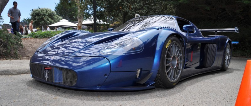 Car-Revs-Daily.com 2006 Maserati MC12 Corsa 49
