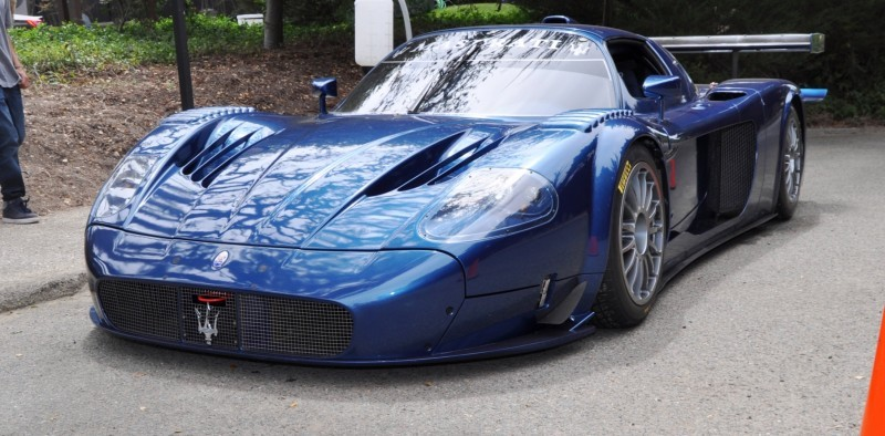 Car-Revs-Daily.com 2006 Maserati MC12 Corsa 50