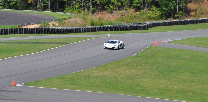 Car-Revs-Daily.com 2013 McLaren 12C at Velocity Motorsports in Atlanta 30