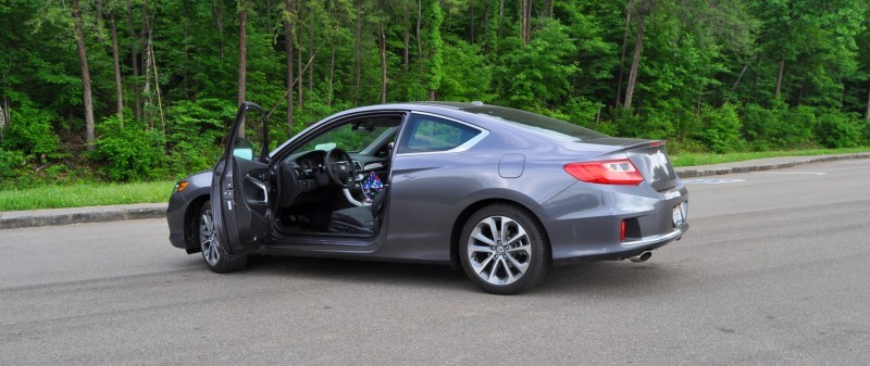 Car-Revs-Daily.com 2014 Accord Coupe EX-L V6 Navi at Blue Ridge Parkway 104