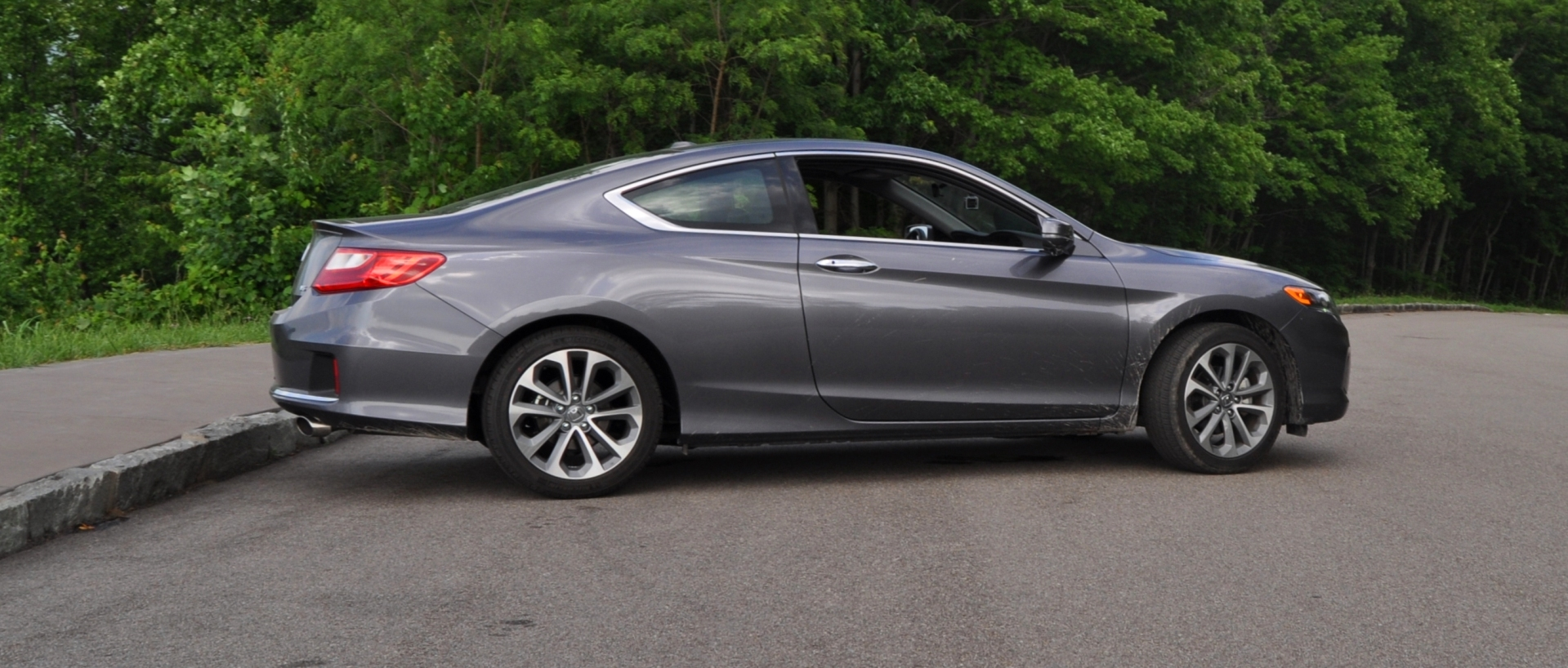 travel adventures 2014 honda accord coupe v6 in the mountains of the blue ridge parkway. Black Bedroom Furniture Sets. Home Design Ideas