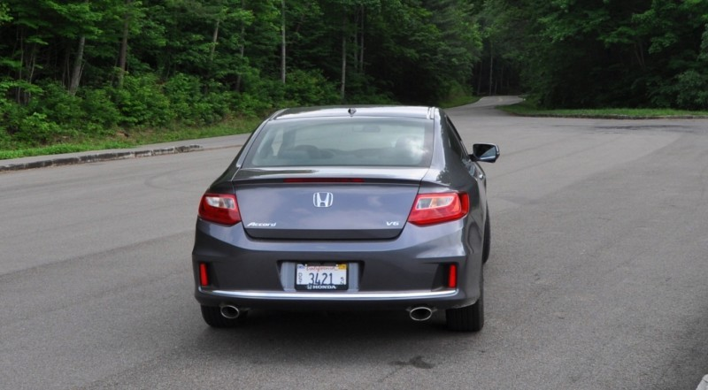 Car-Revs-Daily.com 2014 Accord Coupe EX-L V6 Navi at Blue Ridge Parkway 57