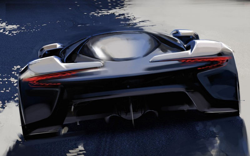 Car-Revs-Daily.com 2014 Aston Martin DP-100 Vision Gran Turismo Is Mid-Engine Hypercar 102