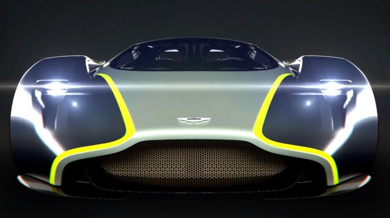 Car-Revs-Daily.com 2014 Aston Martin DP-100 Vision Gran Turismo Is Mid-Engine Hypercar 29
