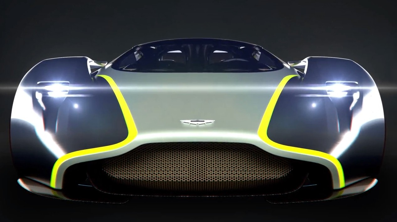 Concept Flashback 1979 Aston Martin Bulldog Vs 2014 HD Wallpapers Download free images and photos [musssic.tk]