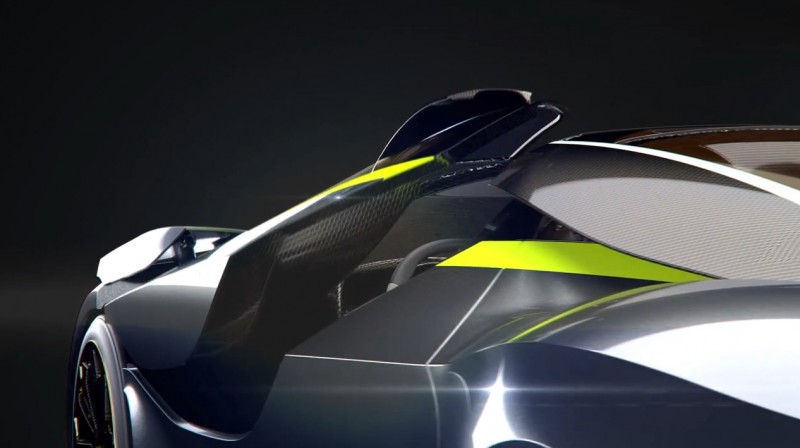 Car-Revs-Daily.com 2014 Aston Martin DP-100 Vision Gran Turismo Is Mid-Engine Hypercar 7