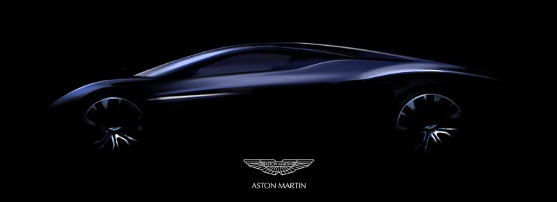 Car-Revs-Daily.com 2014 Aston Martin DP-100 Vision Gran Turismo Is Mid-Engine Hypercar 81