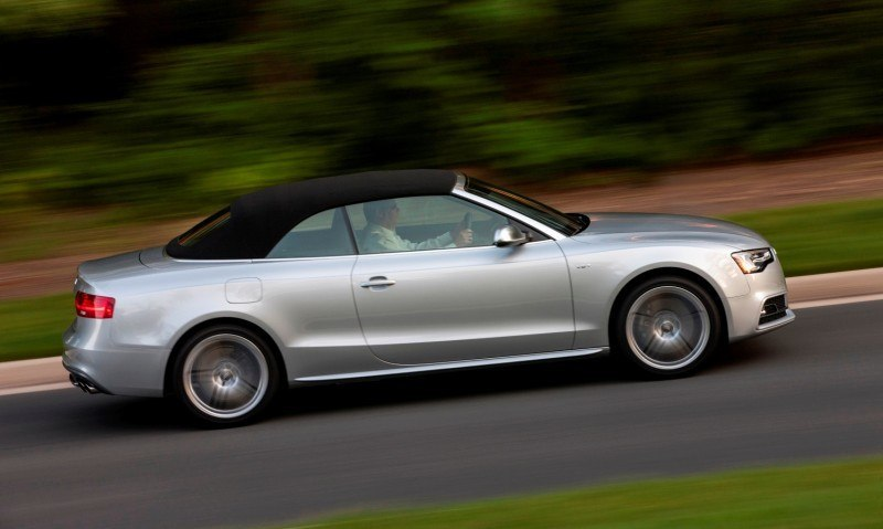 Car-Revs-Daily.com 2014 Audi A5, S5 and RS5 Cabriolet Buyers Guide 16