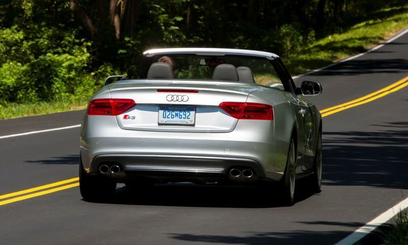 Car-Revs-Daily.com 2014 Audi A5, S5 and RS5 Cabriolet Buyers Guide 18