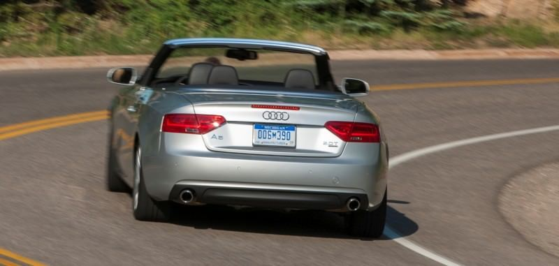 Car-Revs-Daily.com 2014 Audi A5, S5 and RS5 Cabriolet Buyers Guide 2
