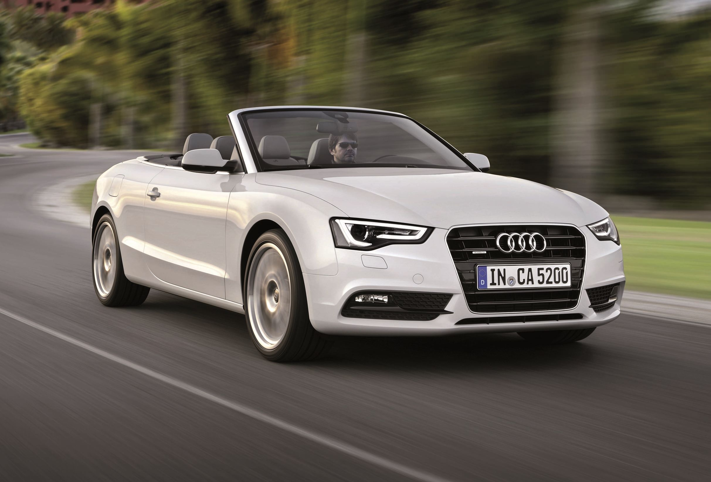 2014 audi a5 and s5 cabriolet buyers guide colors and. Black Bedroom Furniture Sets. Home Design Ideas