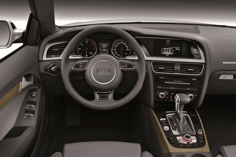 Car-Revs-Daily.com 2014 Audi A5, S5 and RS5 Cabriolet Buyers Guide 56