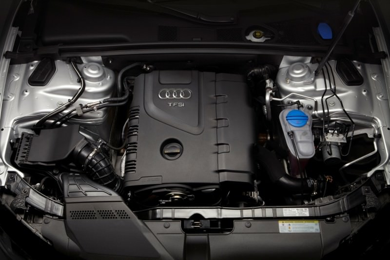 Car-Revs-Daily.com 2014 Audi A5, S5 and RS5 Cabriolet Buyers Guide 7