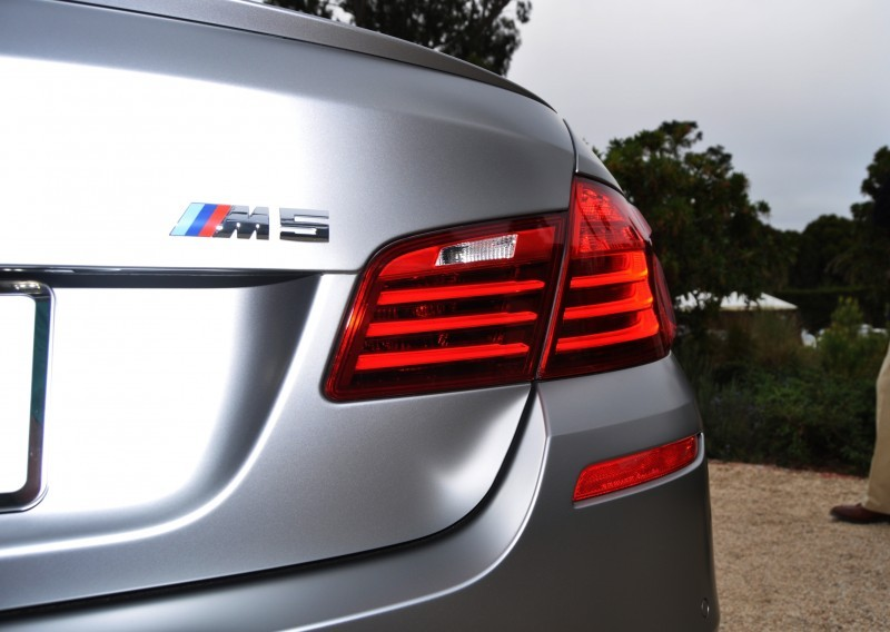 Car-Revs-Daily.com 2014 BMW M5 Jahre 30 US Debut 23