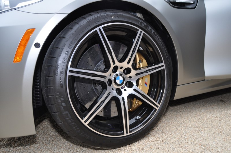 Car-Revs-Daily.com 2014 BMW M5 Jahre 30 US Debut 25